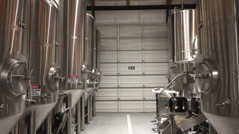 Opening a Brewery: The Prost