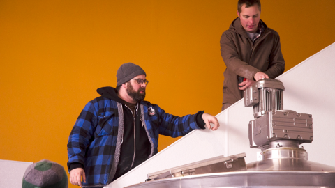 Opening a Brewery: The Plan